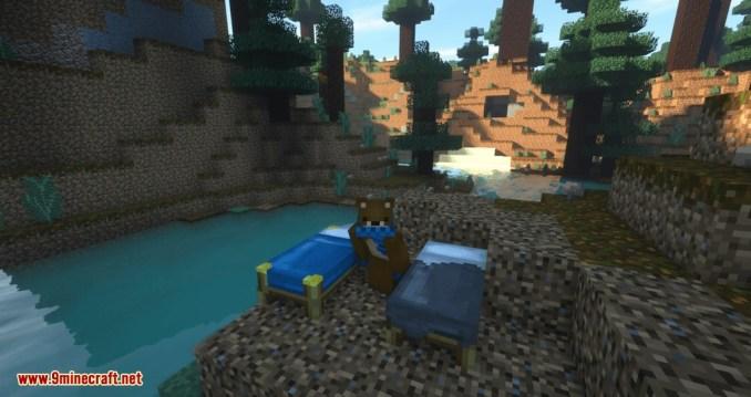Good Night_s Sleep mod for minecraft 02