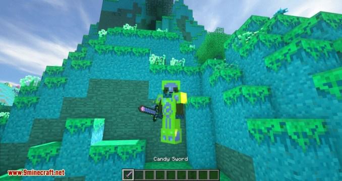 Good Night_s Sleep mod for minecraft 09