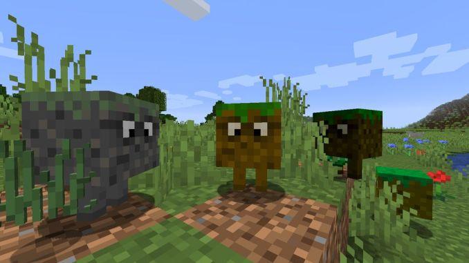 Grasslings Mod Screenshots 3