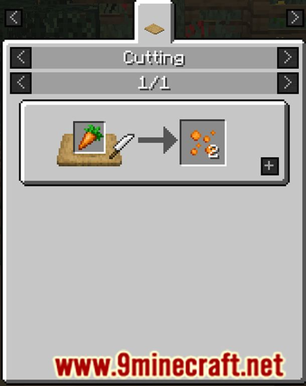 Sandwichable Mod Screenshots 16