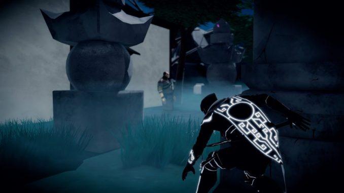 Aragami - Top 10+ best Ninja Games to play on PC in 2021