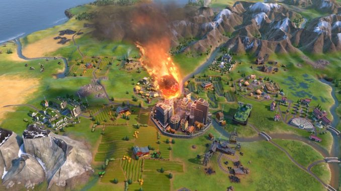 Civilization VI - Top 10+ best Strategy games to play on PC in 2021