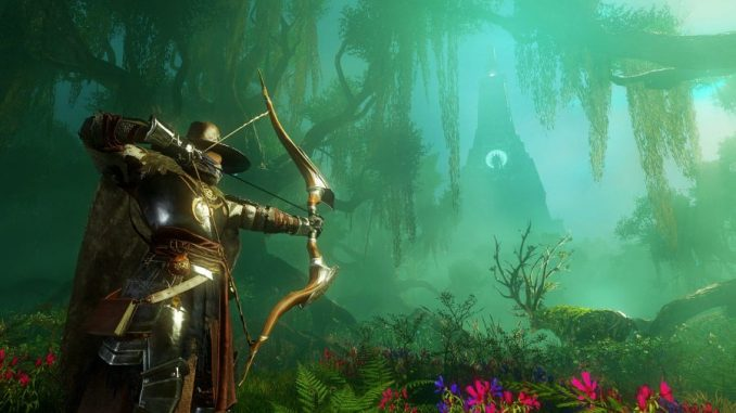 New World - Top 20+ best New MMORPGs games to play in 2021