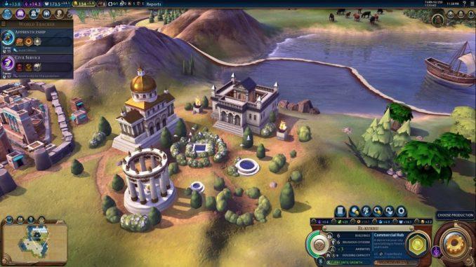 Religion Expanded - Top 9 best Civilization VI mods | Civ 6 mods download .