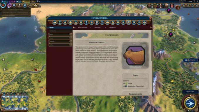 Latin American Resources - Top 9 best Civilization VI mods | Civ 6 mods download .