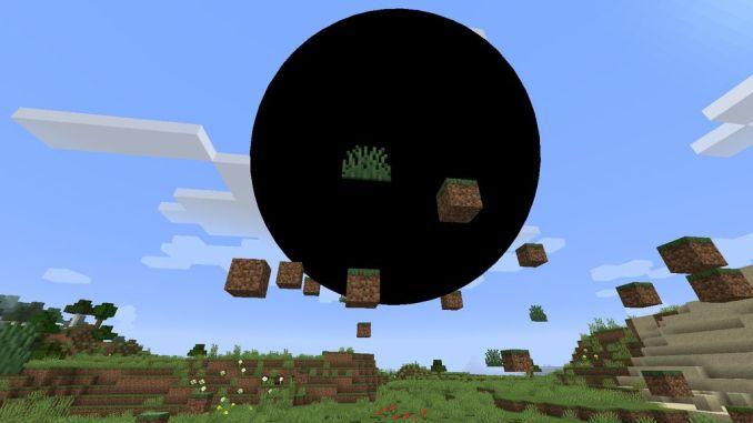Black Hole Mod Screenshots 3