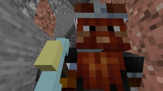 Dwarf Miner Totem Mod Screenshots 5