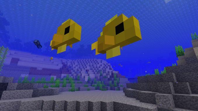 Endless Ocean Mod Screenshots 2