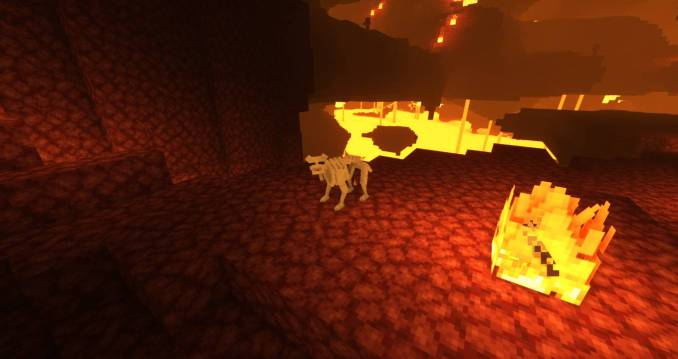 Pandoras Creatures mod for minecraft 27