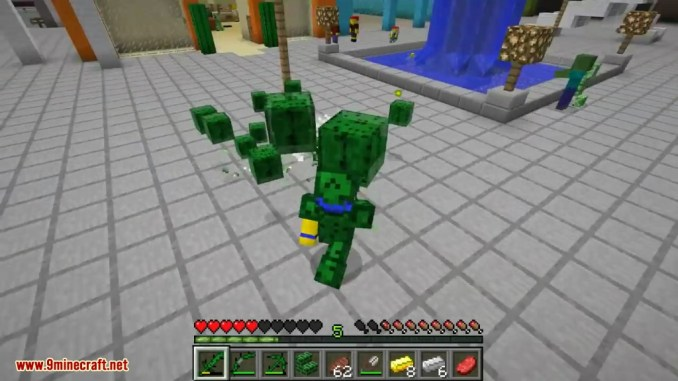 The Cactus Mod Screenshots 17