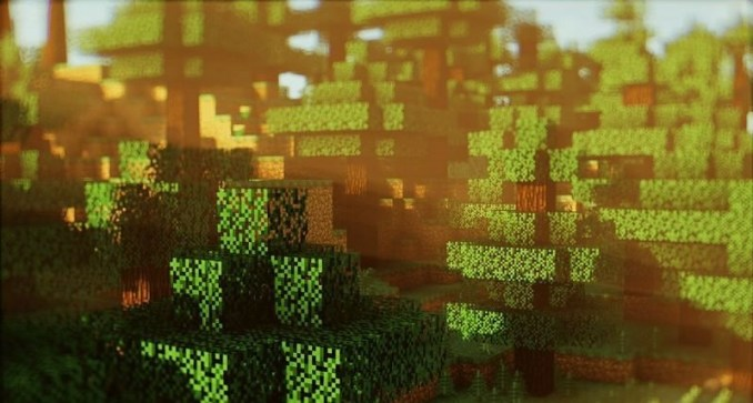 DMS Shaders - 5 best Minecraft shaders for low end PCs
