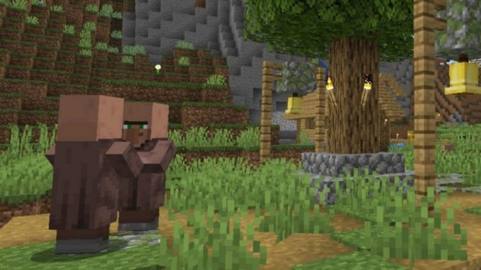MINECRAFT PASSIVE MOBS - List of Minecraft mobs and Minecraft monster (2021)