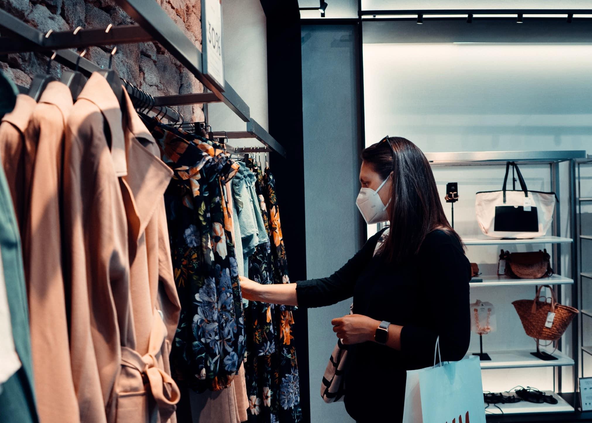 Zara H M Diese Modeketten Sind Bereits In Der Insolvenz Wmn