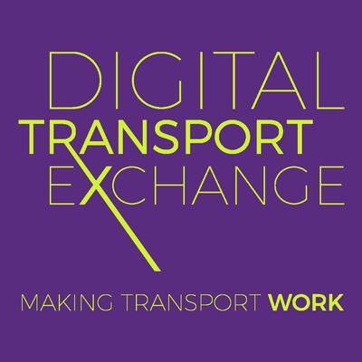 Digital Transport Exchange conference