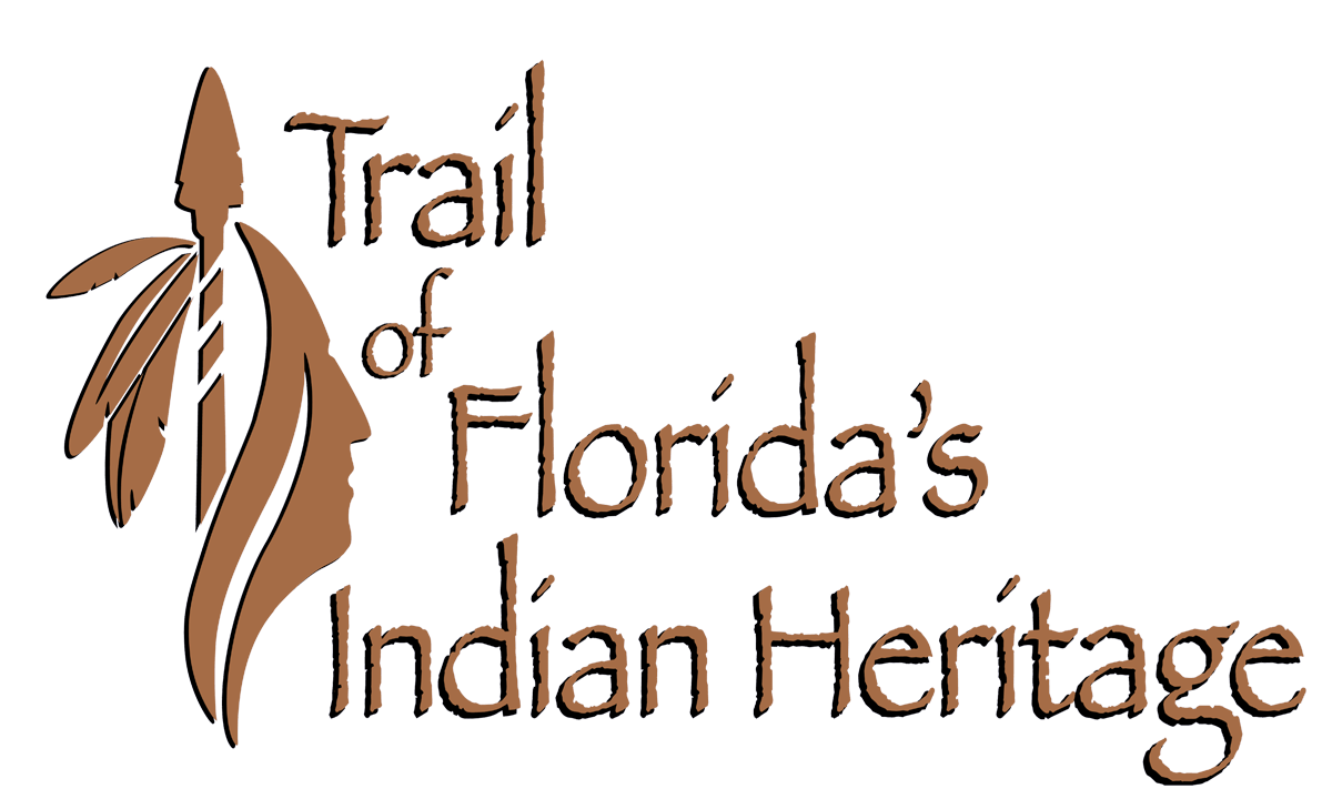 TRAIL OF FLORIDA'S INDIAN HERITAGE