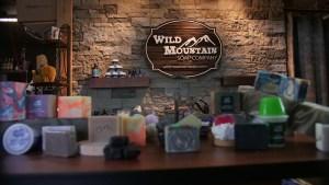 Wild Mountain Handmade soaps
