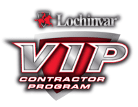 Lochinvar: New VIP Contractor Pgm