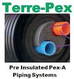 ComfortPro introduces Terre-Pex!