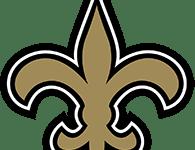 New Orleans Saints on WMXI