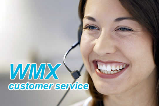 WMX Customer Service