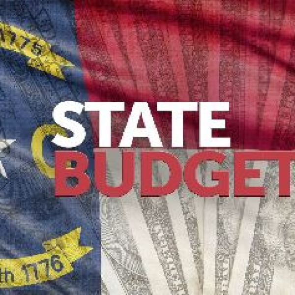 NC State Budget