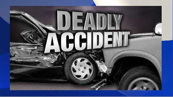 LaGrange man killed in morning accident near Richlands