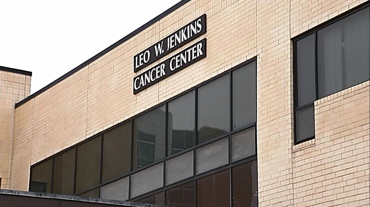 LEO W JENKINS CANCER CENTER_162001