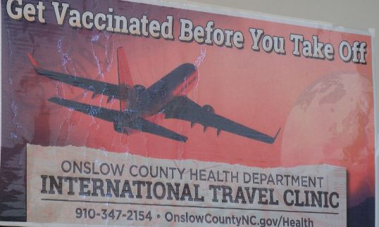 onslow travel clinic_216077