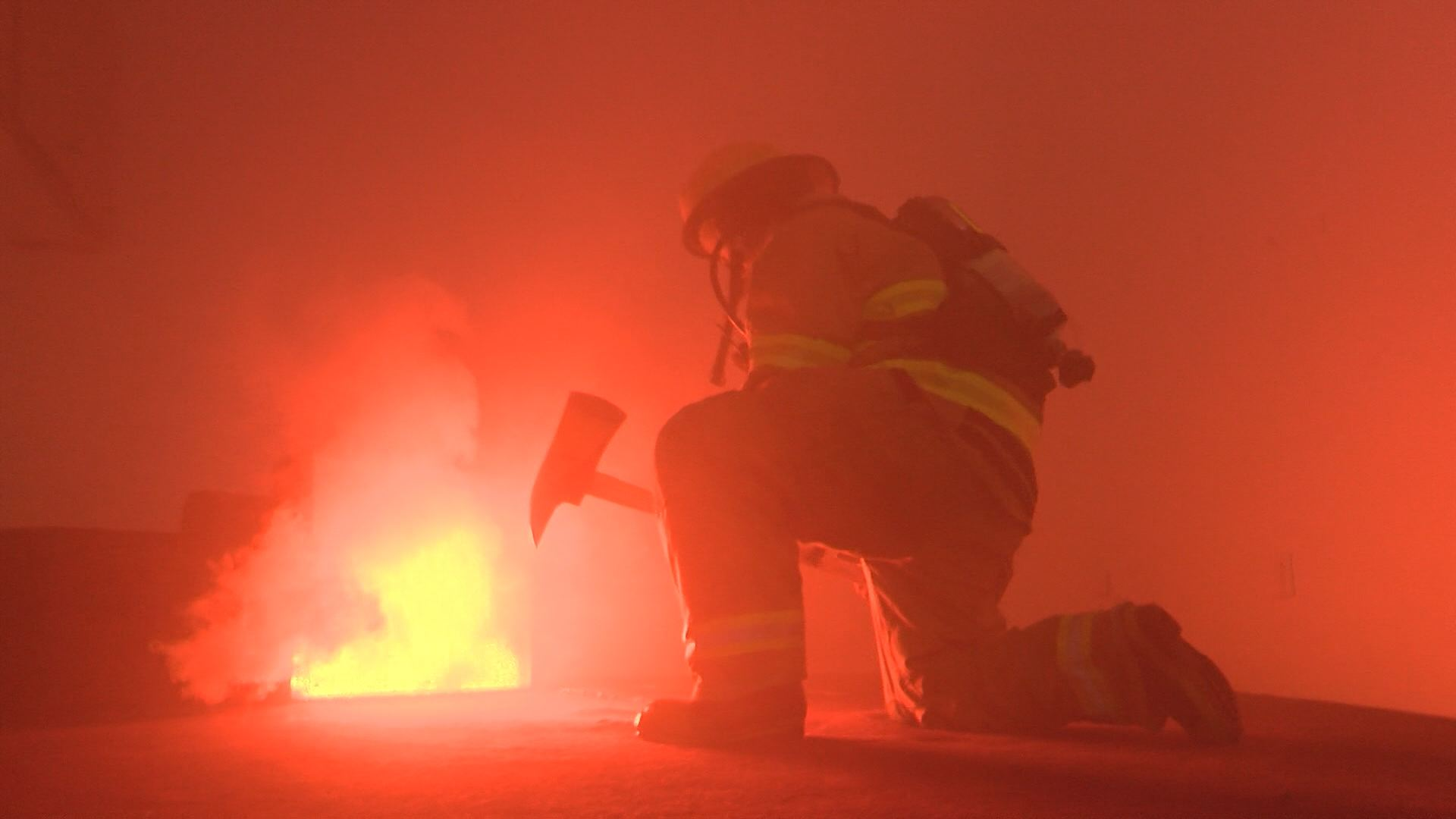 fire training_261386