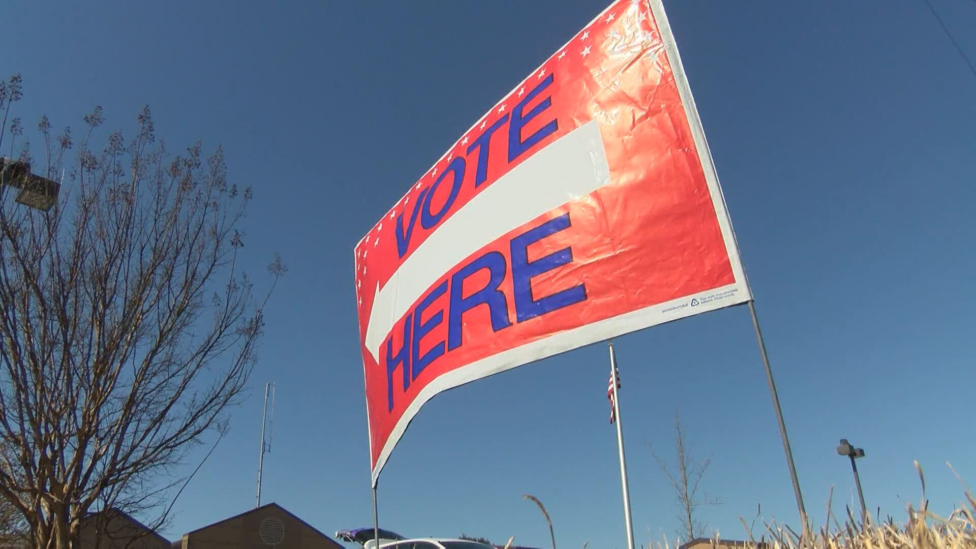 New early voting decision in Pitt County sparks concerns