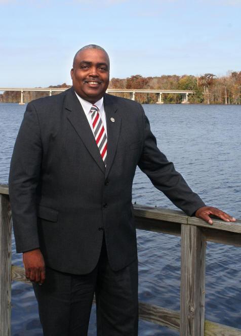 Sheriff Juan Vaughan (Photo_ Hertford County Sheriff's Office)_269435