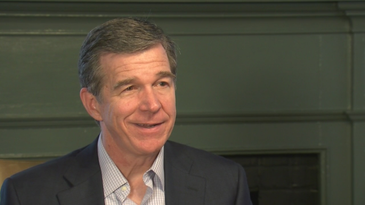Campaign 2016: 9OYS talks one-on-one with Roy Cooper