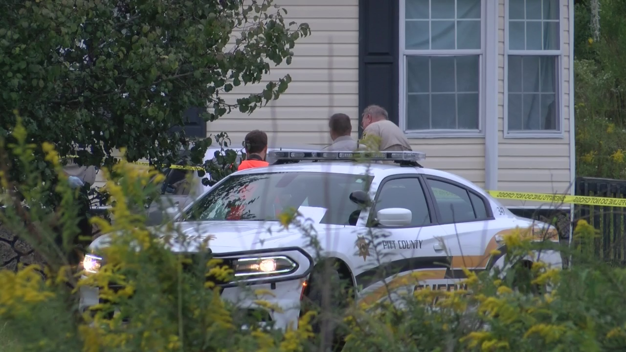 UPDATE: Man found dead in home is identified; Pitt County deputies continue to investigate death