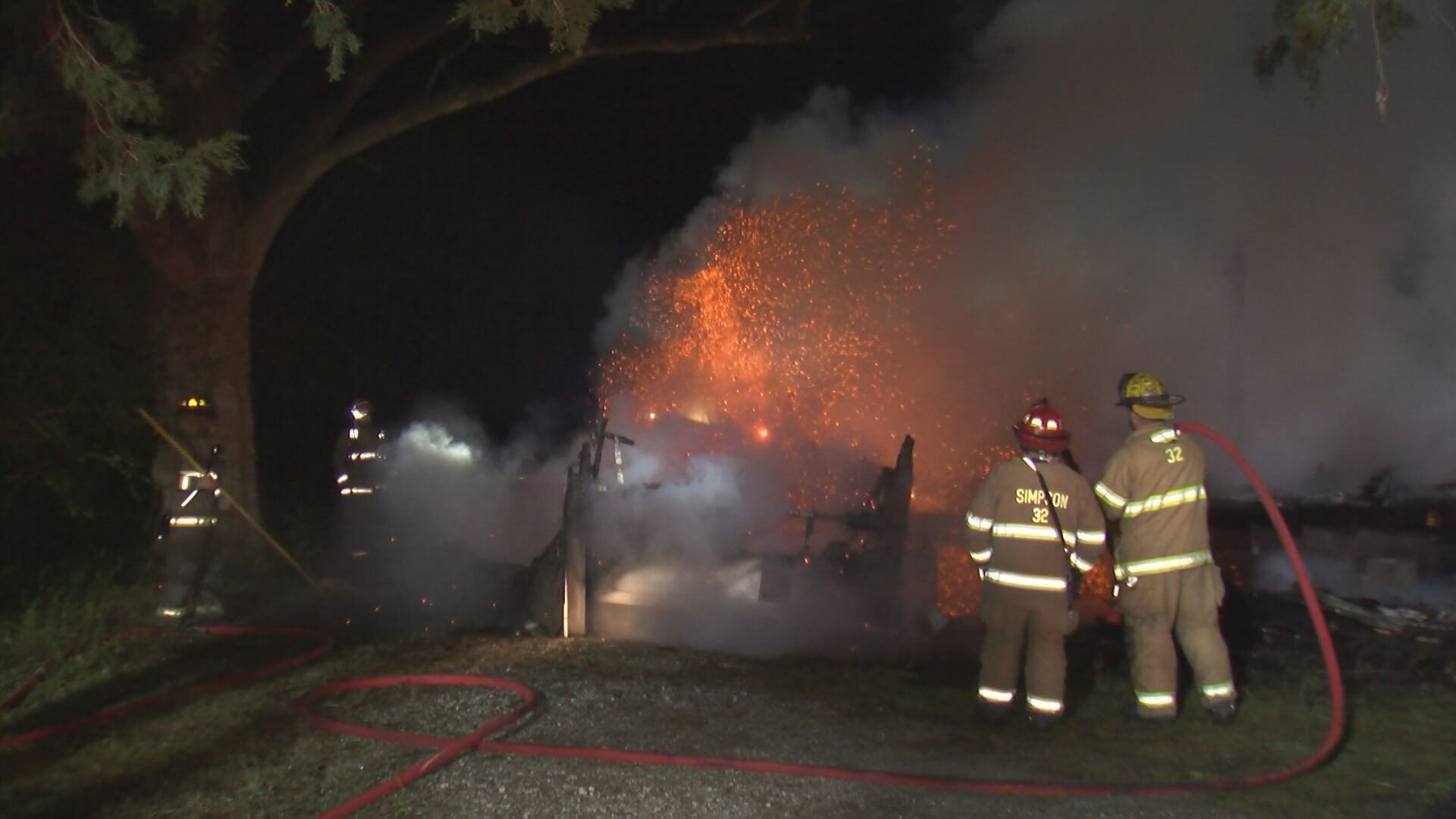 structure fire_372245