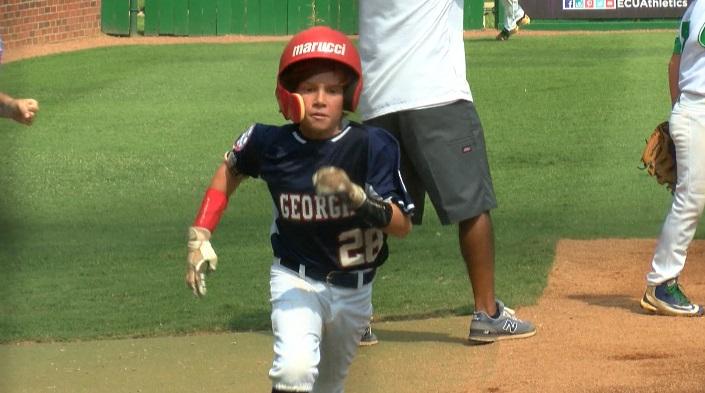 Georgia Little League Baseball_441956