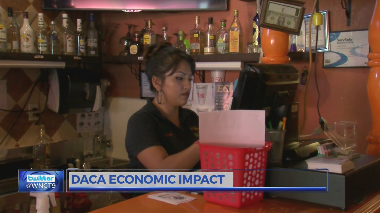 Local advocates of DACA react to President Trump's decision