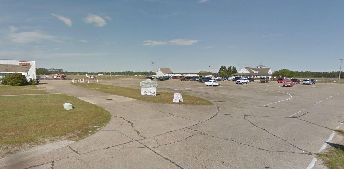dare county regional airport_492038