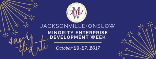 jacksonvile onslow minority week_493793