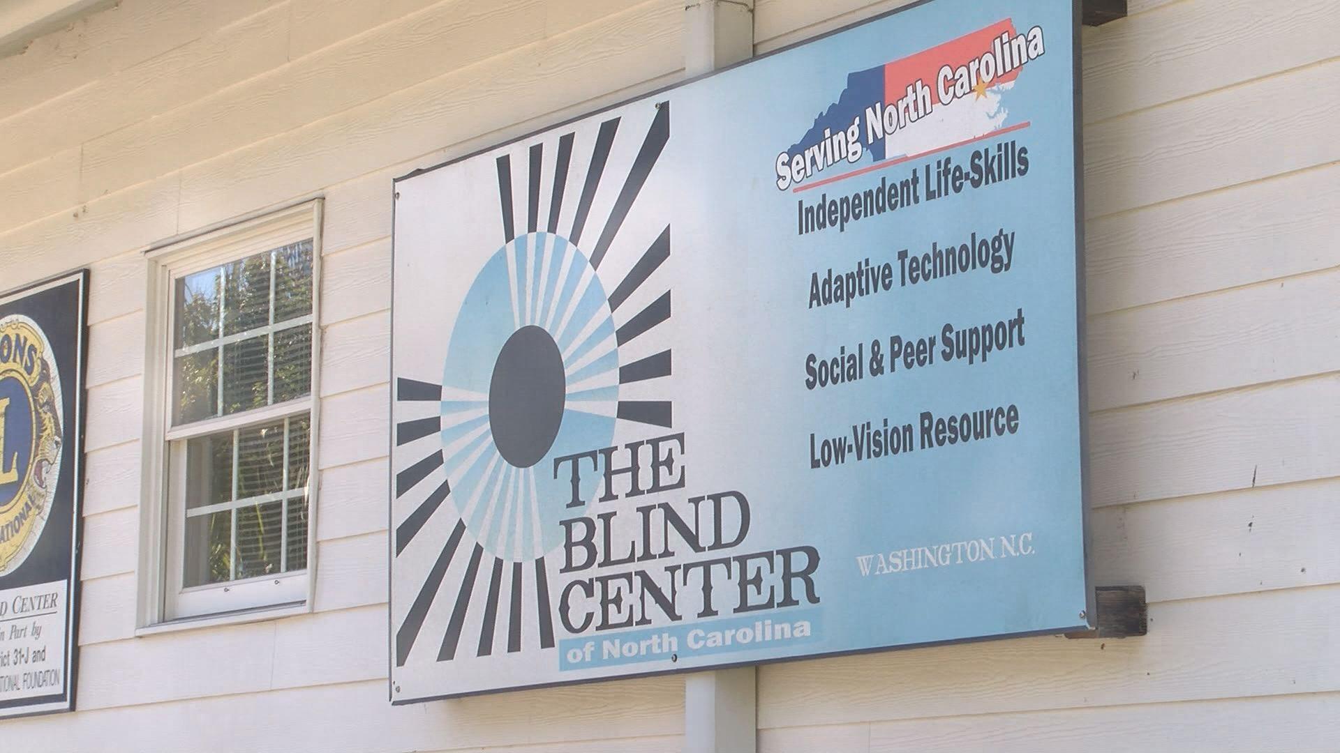 the blind center.eg_484613