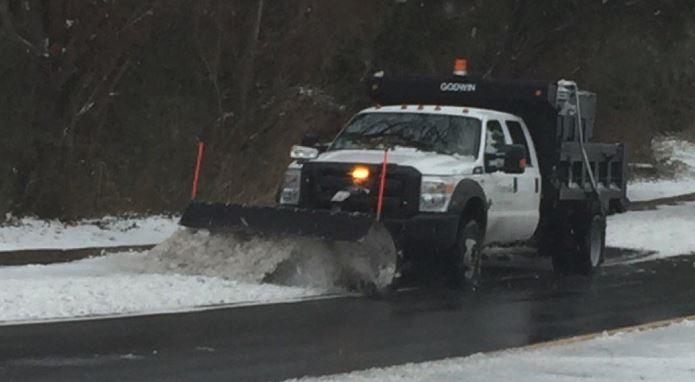 snow plow_539685