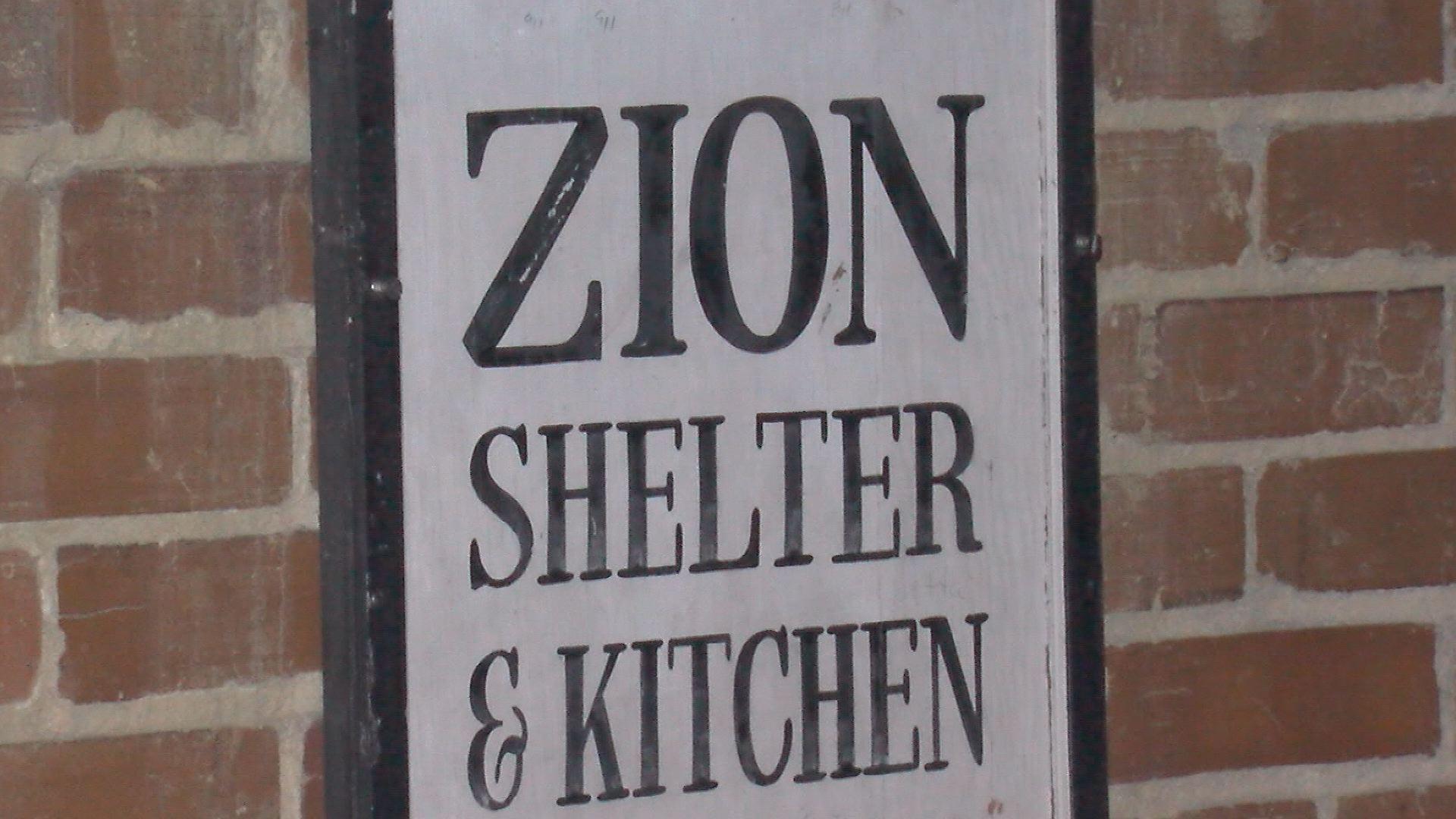 ZION SHELTER & KITCHEN_537440