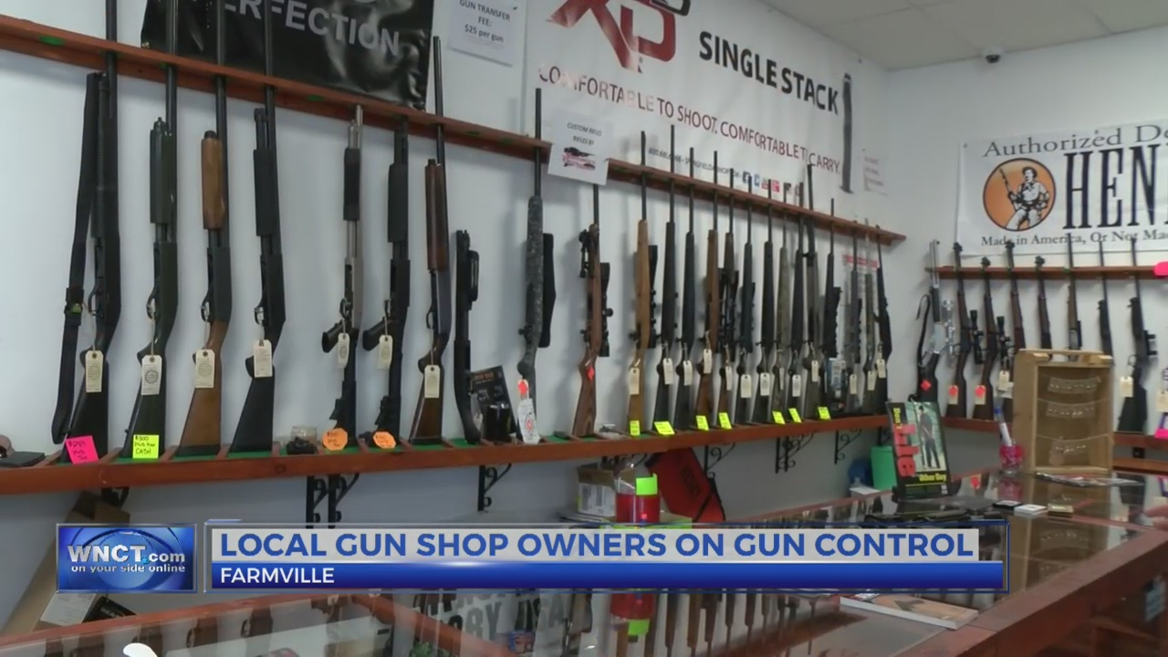 Local advocates say education is key to gun safety