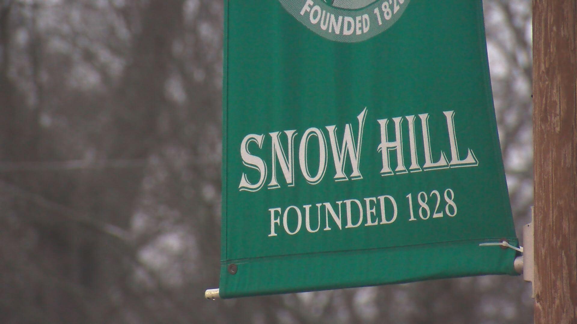 SNOW HILL CHROMA SHOT - DM_564612