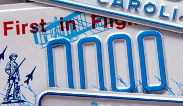 NC DMV says 1 registration renewal sticker will save money (Image 1)_12946
