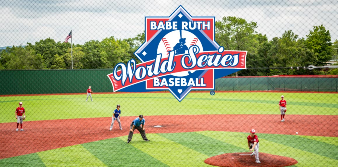 Greenville 13's win again at Babe Ruth World Series