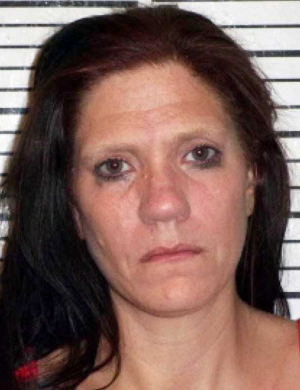 Wanted woman arrested after Carteret County deputies find