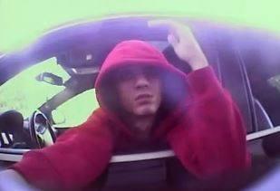 Kinston Fraud Suspect 1