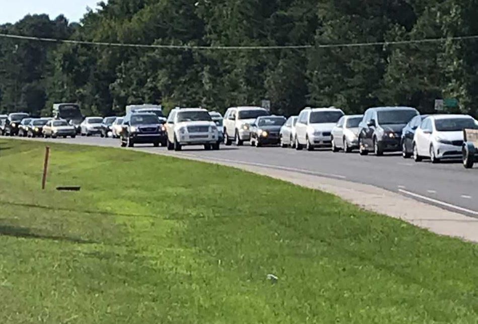 UPDATE: Woman found dead in Johnston County was mother of chase