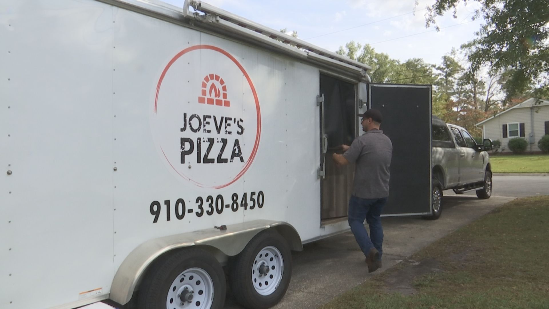 City of Jacksonville considering proposal to allow food trucks