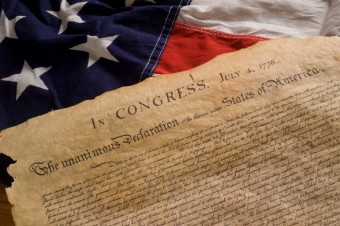 a declaration